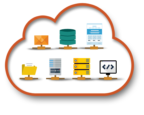 Unmanaged Cloud Virtual Private Server India